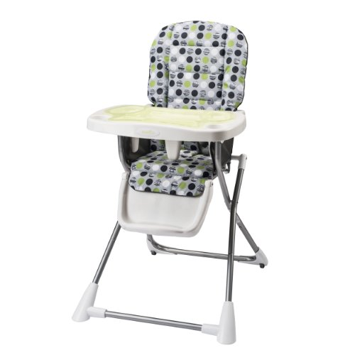 Buy Discount Evenflo Compact Fold High Chair, Lima