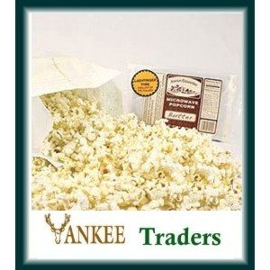 Amish Country Popcorn - Lite Natural Microwave Popcorn - 5 Ct. Bags