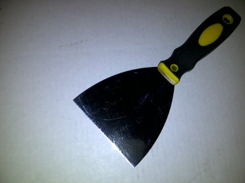 Knife Handle Repair