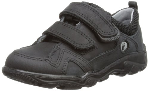Ricosta Boys Timo W Loafers 58-4037300-090 Black 2 UK, 34 EU
