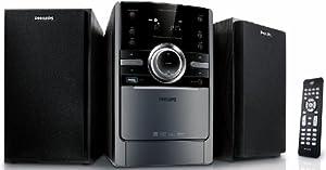 Philips MCM 166/12 - Minicadena - 2 (Stereo)