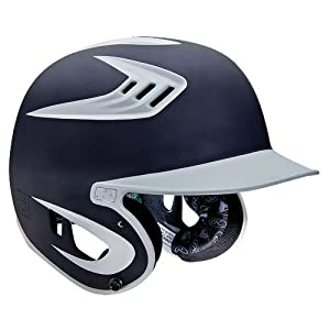 New 2014 Rawlings Youth Baseball Softball Batting Helmet Ages 6-12 Two-Tone Matte... by Rawlings Authentic Sports Shop