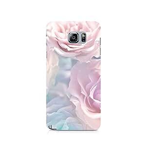 TAZindia Designer Printed Hard Back Case Cover For Samsung Galaxy S6 Edge