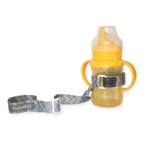 SippiGrip - Universal Sippi Grip, That is compatible with all Type of Baby Bottle, Cup & Baby Toys