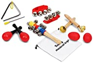 Kenley Musical Instruments for Kids -…