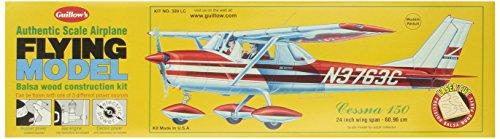Guillow'S Cessna 150 Laser Cut Model Kit