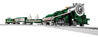 Lionel Silver Bells Train Set