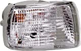 PARK LIGHT Right RH for TOYOTA 4Runner 4-Runner (2003-2005), Park Lamp Assembly, 2003 2004 2005 03 04 05