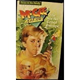 The Not-So-Great Escape (McGee and Me!) [VHS]