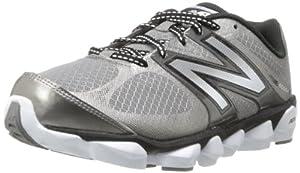 New Balance Men's M4090 Running Shoe,Grey/Black,10 D US