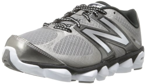 New Balance Men'S M4090 Running Shoe,Grey/Black,11 4E Us
