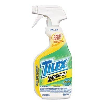 tilex-bathroom-cleaner-spray-16oz-smart-tube-spray-12-carton-by-tilex