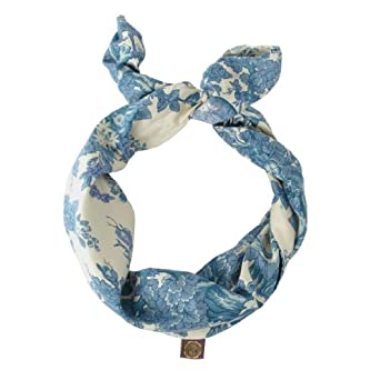 Joules Floss Ladies Head Scarf Amazoncouk Clothing Head Scarves Fashion Uk