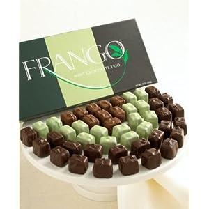 Frango mint chocolates