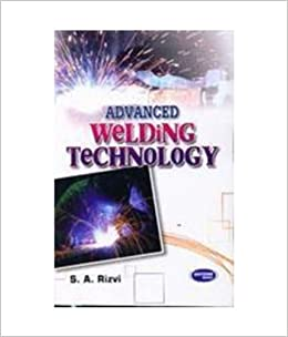 advanced welding technology book pdf