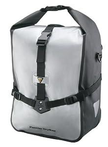 Topeak Pannier Dry Bag Water Proof Bicycle Pannier Bag (1-Pair)
