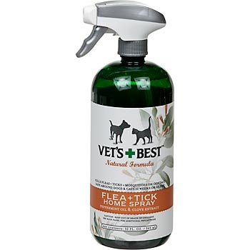 Vet's Best Flea & Tick Pet & Home Spray