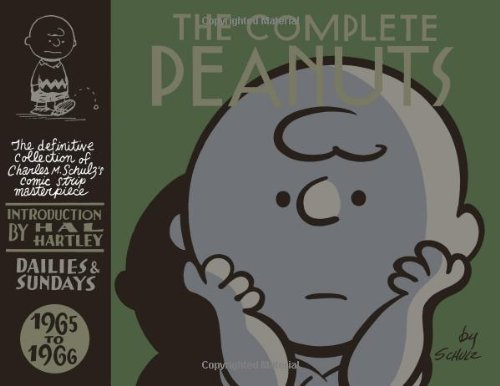 Download The Complete Peanuts 1965-1966