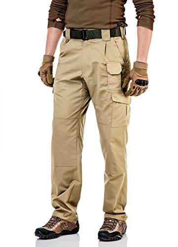 cq-tlp102-khk-32w-30l-cqr-mens-tactical-pants-lightweight-assault-cargo-tlp-102