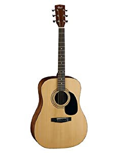 Cort Ads810-12-Ns 12 String Acoustic Dreadnaught