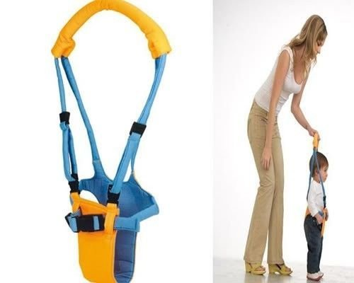 Baby Walker And Jumper front-332467