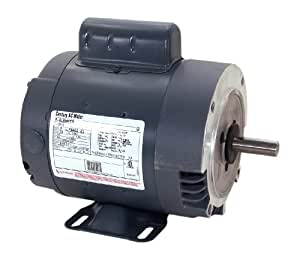 Dayton Farm Duty Electric Motor Wiring moreover Wiring Diagram For Capacitor Start Motor furthermore How Does Electricity Get To Your Home furthermore Baldor Motor Wiring Diagram additionally Baldor Reliance Motor 3 Phase Wiring Diagram. on single phase ac motor wiring diagram