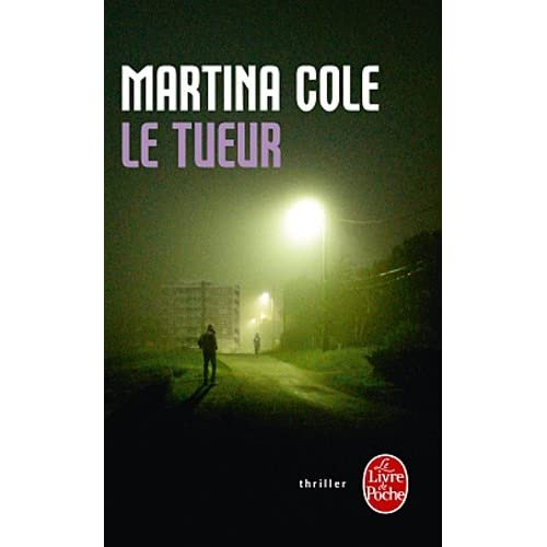 Martina Cole - Série Kate Burrows 01 - Le Tueur 41jqNdWVdSL._SS500_