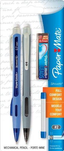 Silhouette 0.7Mm Mechanical Pencil Starter Set
