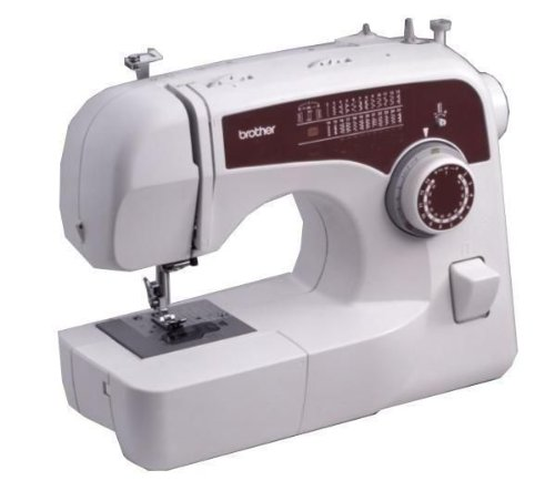 Brother 59-Stitch Sewing Machine - Xl2600
