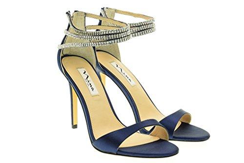 NINA donna sandali CATESSA-Y 39.5 Blu