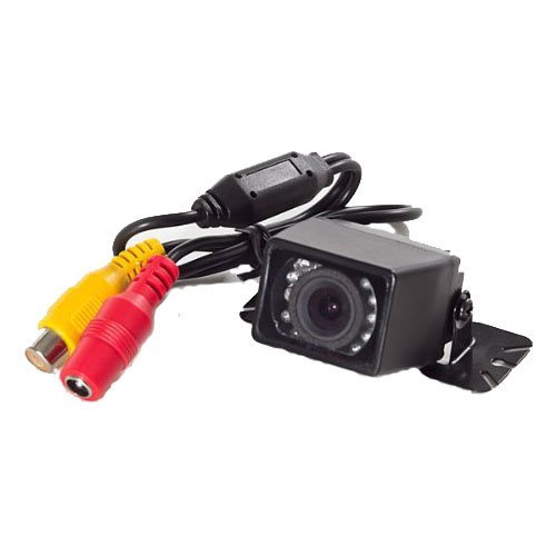 9 Led Car Rear View Reverse Backup Camera Night Vision