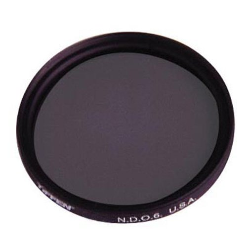 Tiffen 43ND6 43mm Neutral Density 0 6 2-Stop Filter GrayB0000AQJB2