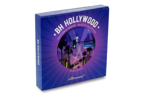 BH Cosmetics Hollywood Palette