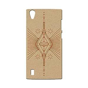 G-STAR Designer Printed Back case cover for VIVO Y15 / Y15S - G1082