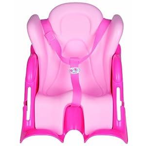 zapf creation 801925 baby born fahrrad und autositz. Black Bedroom Furniture Sets. Home Design Ideas