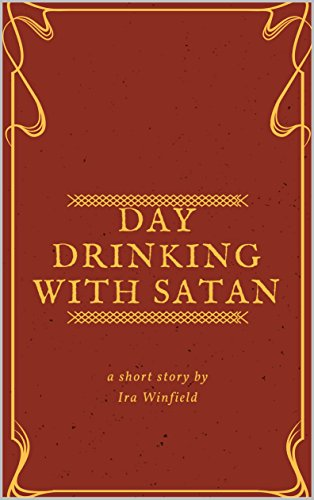 day-drinking-with-satan-english-edition