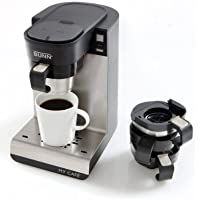 Bunn MCU Single Cup Multi-Use Coffee Brewer