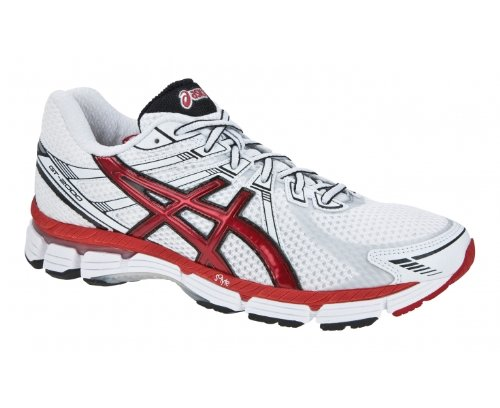 Asics Men's Gt 2000 (2E) Trainer