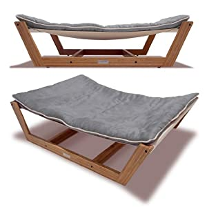 Pet Lounge Studios Bambu Hammock II by Pet Lounge Studios