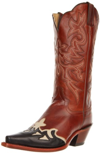 "Justin Boots Women's Vintage Fashion 13"" Boot Narrow Square"