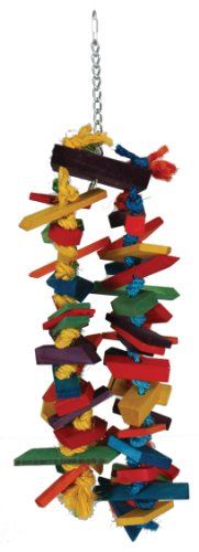 Paradise Toys Tinker-N-Round, 6-Inches W By 21-Inch L