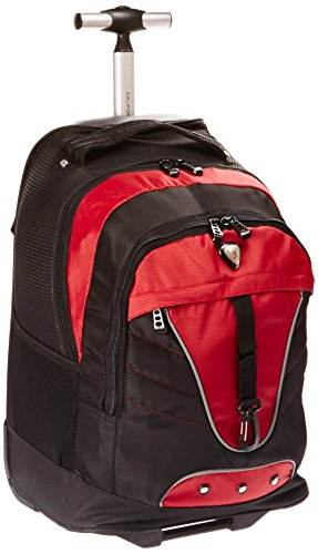 calpak-night-vision-deep-red-18-inch-rolling-multi-compartment-backpack