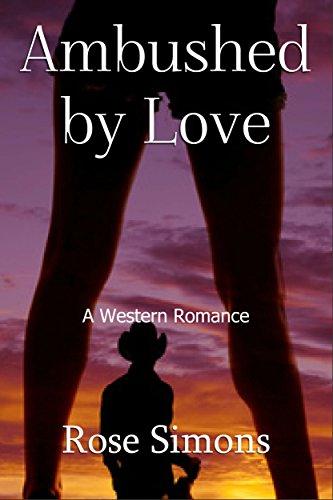 Ambushed by Love (A Western Romance) PDF