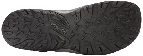 Columbia Men's Ventero Sandal 2 - Best men sandals shoes for walk