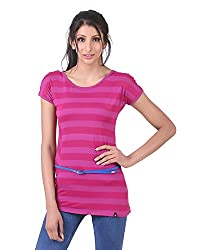 Juelle Women's Blended Berry Top