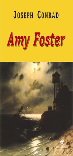 the theme of love in joseph conrads amy foster Amy foster by joseph conrad (paperback 9781605970899) we see that javascript is disabled or not supported by your browser - javascript is needed for important actions on the site.
