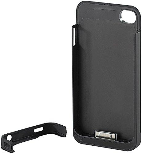 Callstel Schutzcover mit 1600mAhAkku iPhone 4/4s, Applezertifiziert Picture