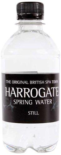 Harrogate Spring Water Still 330 ml (Pack of 30)