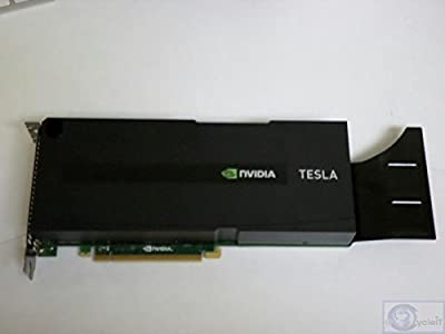Nvidia Tesla M2090 6GB GDDR5 SDRAM Graphics Processing Unit 90Y2310 w/ Brackets