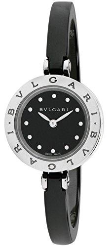 [ブルガリ]BVLGARI 腕時計 B-ZERO1 ブラック文字盤 BZ23BSCC.S レディース 【並行輸入品】